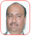MR. HARISH M. JOSHI
