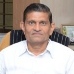 Prof. B. N. Suhagia