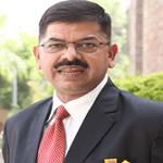 Prof. (Dr.) Vimal Kumar, M.Pharm, Ph.D